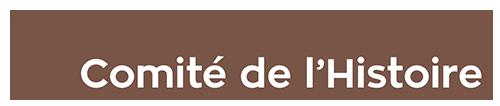 Comité d'Histoire - Nouvelle direction GC_-_logo_IGCH_Comit%C3%A9_Histoire