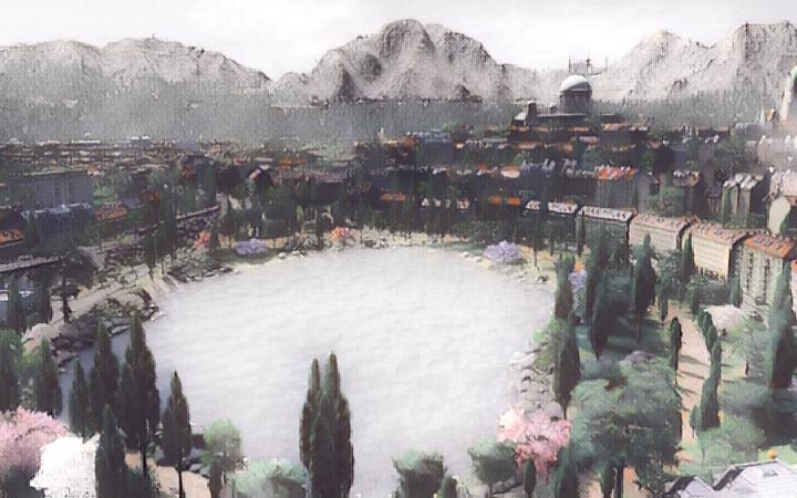 Exposition Universelle 2019 - Clôture de l'exposition - Page 37 Arrabal_lac_de_Corino_-_Commande_de_l%27empereur