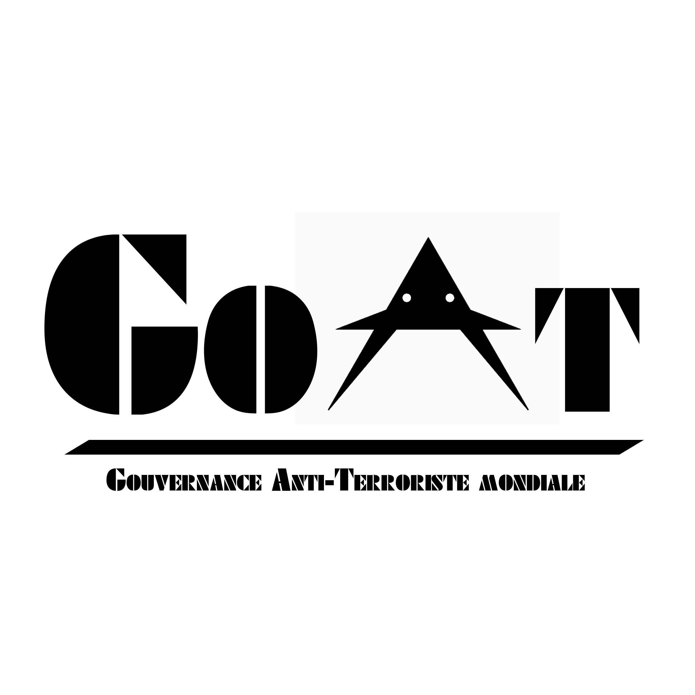 Logo de GoAt - Gouvernance Anti-terroriste mondiale