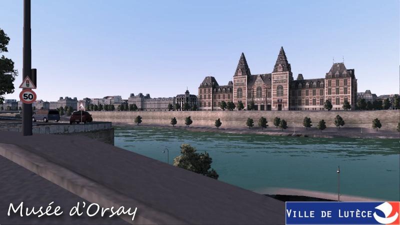 [CXL] Lutèce, RFGC - 2011 : avancement des travaux au 18/09/2011  [85%]  - Page 94 Lutece_Orsay