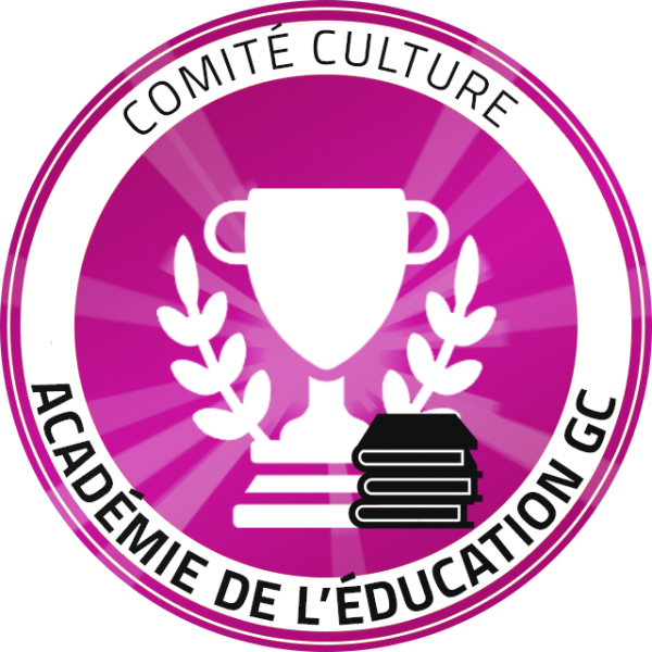 Logo de Académie de l'Éducation GC